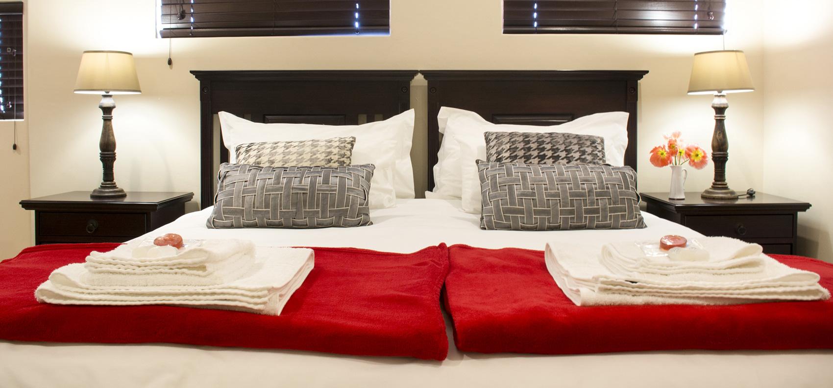 Cornerhouse on conan for Affordable bedroom furniture pretoria